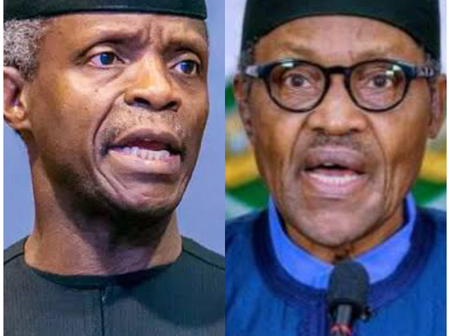 Today's Headlines: Buhari Sends Strong Message To Nigerians, Osinbajo Reacts To Death Of Chukwuma