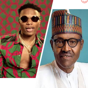 Wizkid Might Have Gone Too Far. See What He Said To Buhari After Yesterday's Lekki Shooting.