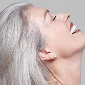 Beauty Essential: Must be careful, these are 7 main factors that cause graying at a young age