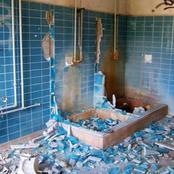 KCSE Sitting Prisoner Escapes During Toilet Break