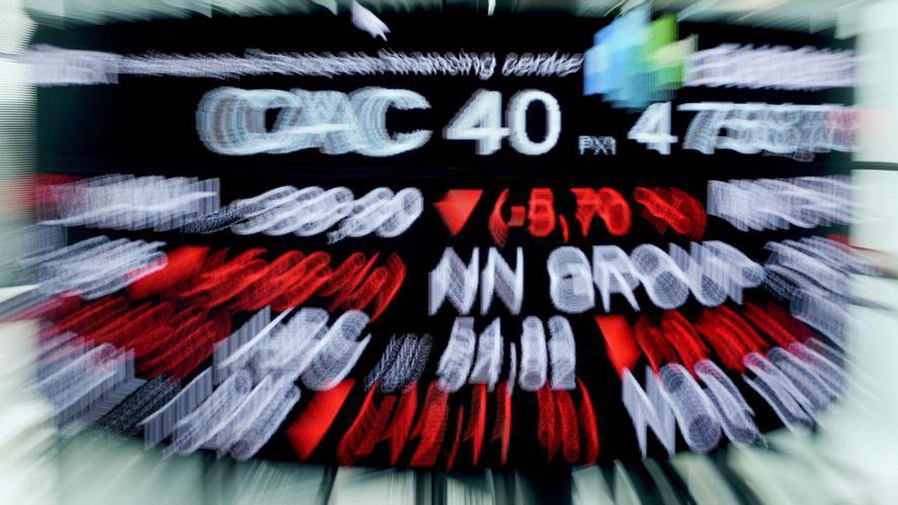 24/06 - 18h30 : le CAC 40 renoue avec les 6 620 pts
