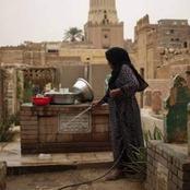 فنانة استُشهد ابنها الوحيد وسكنت بـ«مقابر الإمام» وتتقاضى معاش شهري 68 جنيه.. حكاية حياة صبري