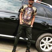 I Worked My Way To Stardom, Popular Actor, Jigan Baba Oja, Says