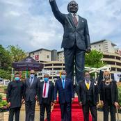 OR Tambo Statue: Waste of money or heritage preservation (Opinion)