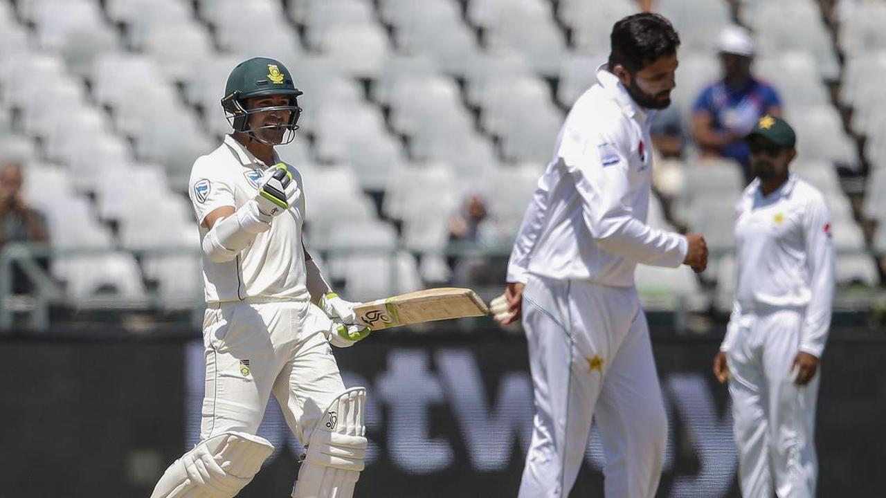 Misbah, Boucher say home advantage key as South Africa gear up for Test series in Pakistan