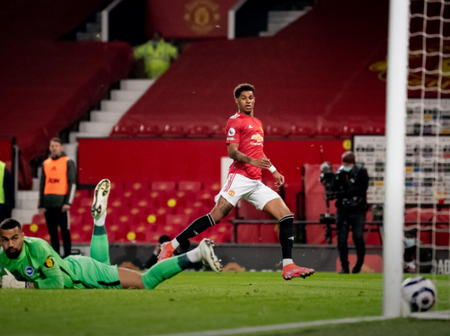 The Sweetest Part Of Manchester United's Comeback Last Night