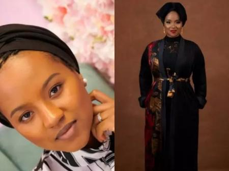 Late Umaru Yar'adua's Daughter In_law Is A Goddess In Decent Clothes (See Photos)