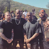 The Famous Rapper That Died Yesterday, See Photos Of Him With Kanye West and Other Celebrities