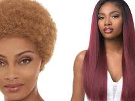 Ladies, Checkout Interesting Facts About Artificial Wigs