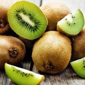Checkout The Health Benefits of Kiwi