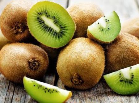 Checkout The Health Benefits of Kiwi