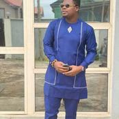 MC Macaroni Reacts Killings, Kidnappings, Says Herdsmen Have Gone Rogue