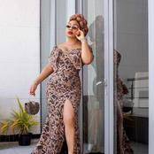 Have you seen Rita Dominic recently? Check out these beautiful pictures of her.