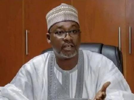 Minister Adamu Clears Air On His Political Ambition In 2023