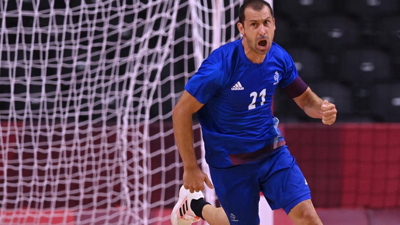 Jeux olympiques Handball : les Bleus connaissent leur adversaire en quarts
