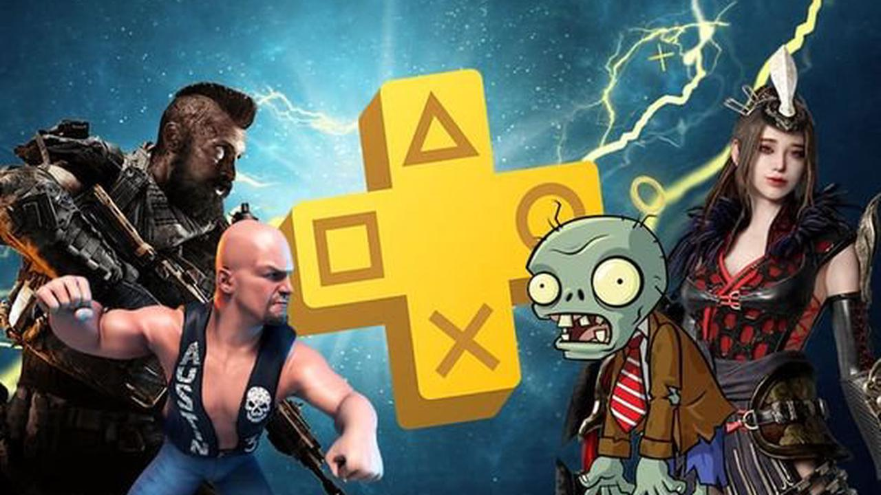 PS Plus August 2021 free PS4 and PS5 games date, release time, warning, PlayStation DEALS