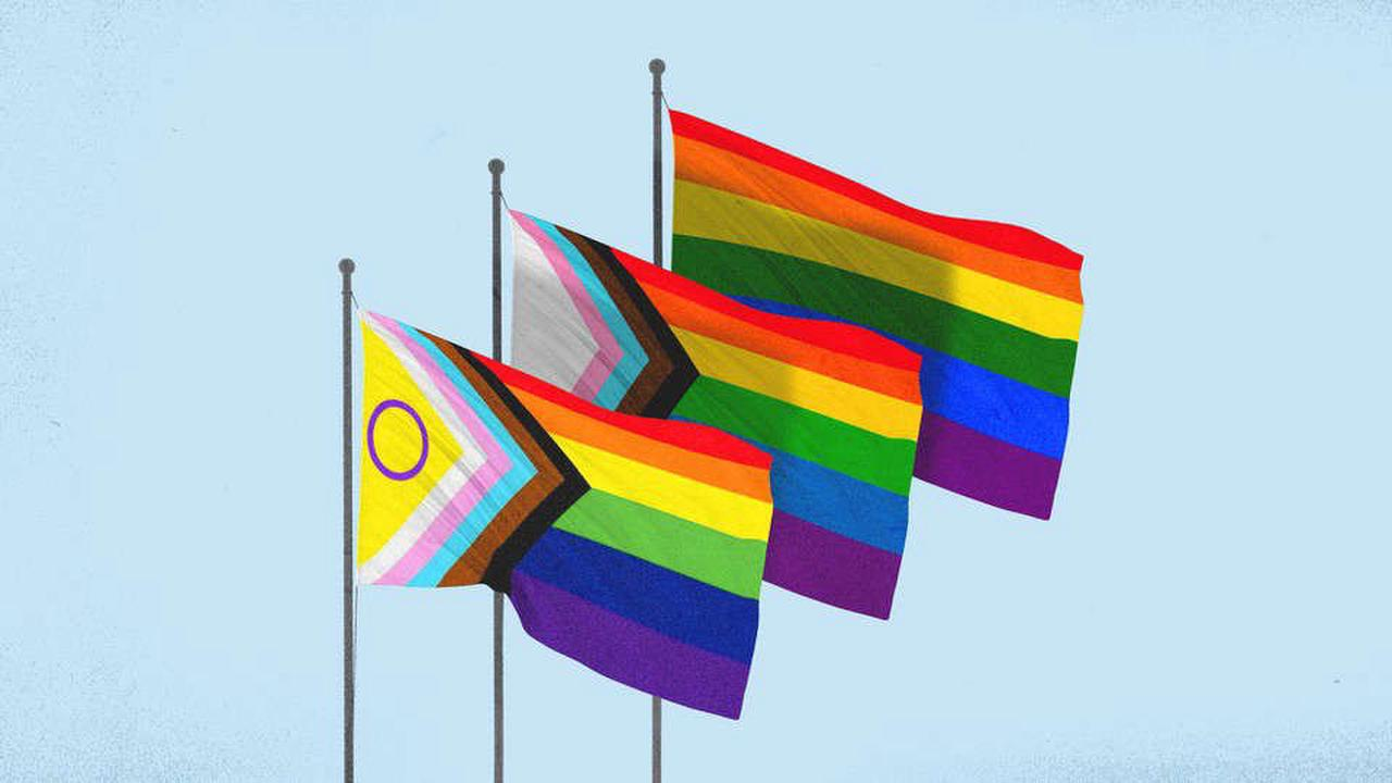 The Radical Limitations of the Pride Flag