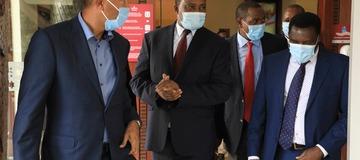 More Details on Mt Kenya Leaders' Meeting Revealed Amid Uhuru's Succession Debates, Dropping Ruto