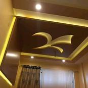 Watch:: Here is a new Mzansi  Trending false ceilings you should know about(see photos)