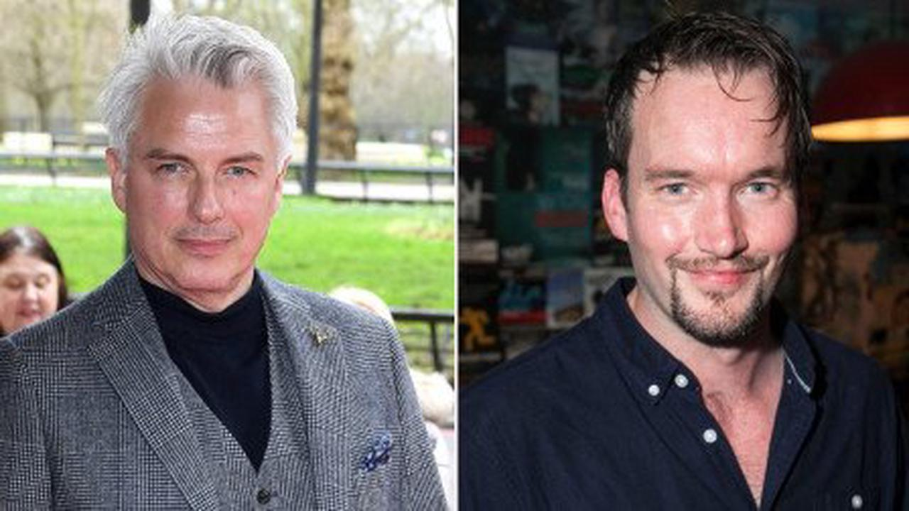 Torchwood star speaks out as John Barrowman apologises for 'exposing himself'