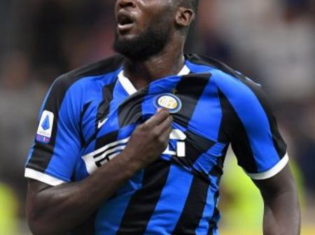 Lukaku overtakes Ronaldo and Zlatan on the Serie A scorers chart with a better assist record