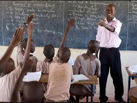Kenyans Left Talking As Nyamira County Delivers Good News To Teachers Following These Orders to PSC