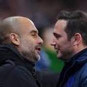 See what Pep Guardiola offered Frank Lampard after his sacking from Chelsea