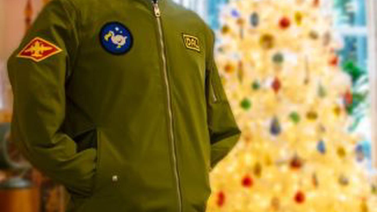 Achetez-vous dès maintenant une veste Animal Crossing Dodo Airlines !