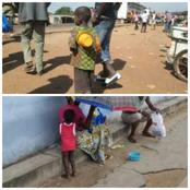 Dossiers : Pour ou contre le déguerpissement des mendiants dans le district d'Abidjan?