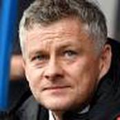 Checkout What Ole Gunner Solskjaer Said On Chelsea Current Form