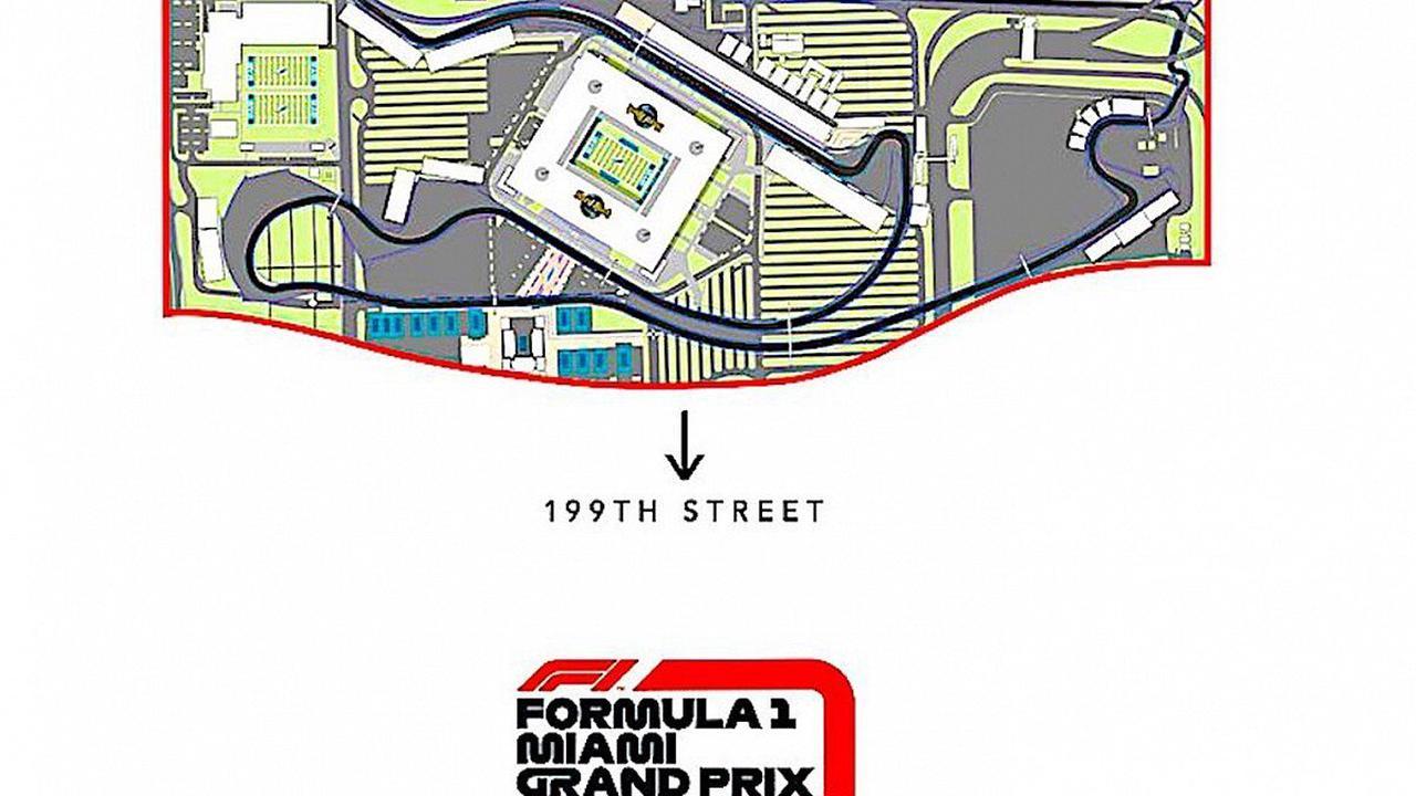 F1 Calendar 2022.Miami Grand Prix Joins F1 Calendar For 2022 Season Opera News
