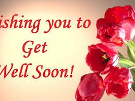 Send These Romantic Get Well Soon Messages To Her In The Morning And Make Her Feel Loved