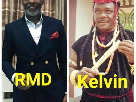 Meet 3 Nollywood Stars Who Are Graduate Of UNIBEN(Photos)