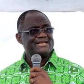 Législatives Gagnoa S/P: Professeur Maurice Guikahue ou la leçon d'une victoire de la résistance