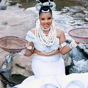 """""""I Am A Strong Spiritual Magnet That Attracts Wealth And Power"""" –Lady Declares"""
