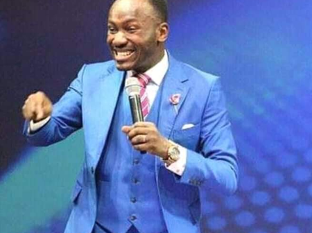 Apostle Suleman seeks for advice for a lady who discovered her husband was impotent on wedding night