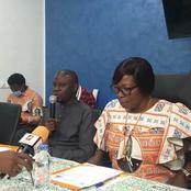 Yamoussoukro. Les valeurs et idéaux de Soro enseignés aux jeunes de GPS sur la terre d'Houphouët