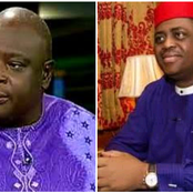 Babajide Reveals Why Fani Kayode Hasn't Officially Joined APC, Read What He Said