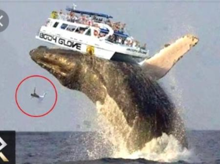 10 Most Mysterious Accidents Caught On Camera