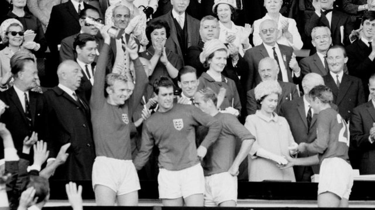 Football and dementia: why the deaths of several 1966 England World Cup winners could change the game forever