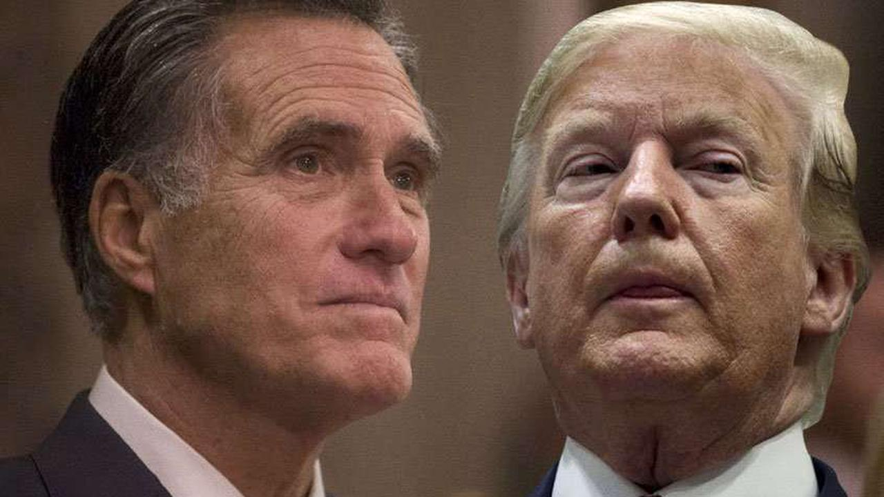 Republican affiliation in US at lowest level since after Mitt Romney's 2012 loss