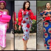 50 Stylish And Eye-popping Short And Long Gowns To Rock For Any Special Event And Occasions