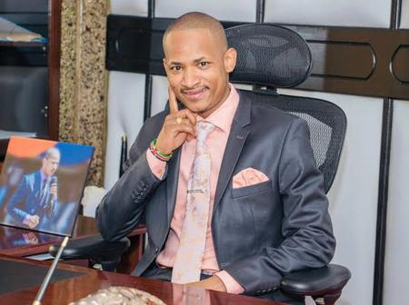 (VIDEO) Babu Owino Comically Says That If BBI Passes MPs Will Be Sponsors