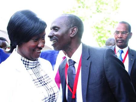 Good News To Parents as KNUT Withdraws Strike