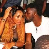 Sidiki diabaté prince de la cora malienne serait il amoureux de la belle ivoirienne Emma Lohoues