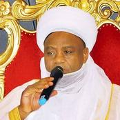 Today's Headlines: Look Out For Ramadan Moon - Sultan, APC Will Take Over Anambra - Says Nwankwo