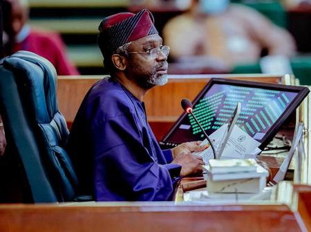 Femi Gbajabiamila's security aide has been detained: DSS