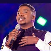 He forgot to shout Vimba!, Dr Tumi mugged in broad daylight, fans are sad.