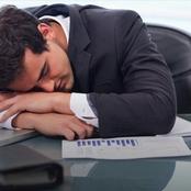 بخطوات بسيطة.. تغلب على تعب الصيام خلال ساعات العمل في رمضان
