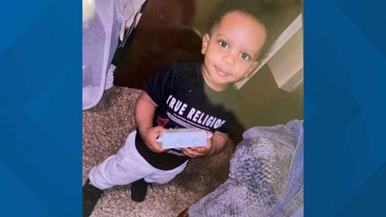 MPD: Missing 1-year-old boy found safe